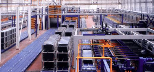 Факторы влияющие на проектирование размещения производства