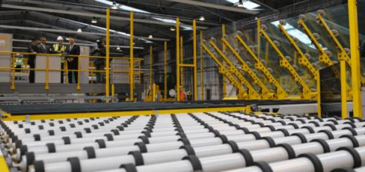 Процедуры принятия решений о размещении производства