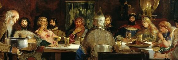 дворянско - консервативное течение