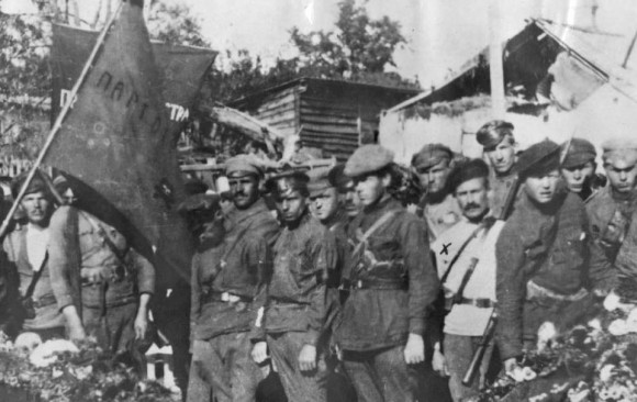 фото первой мировой войны 1914 1918 россия