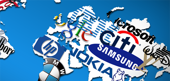 организации способствующие глобализации