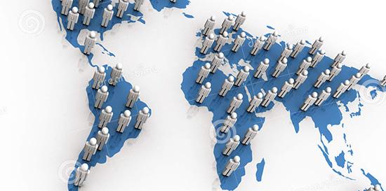 проблемы глобализации
